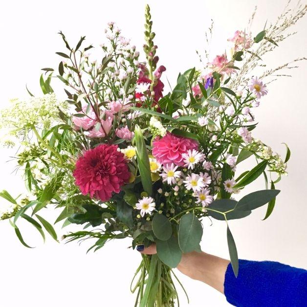 abonnement fleurs