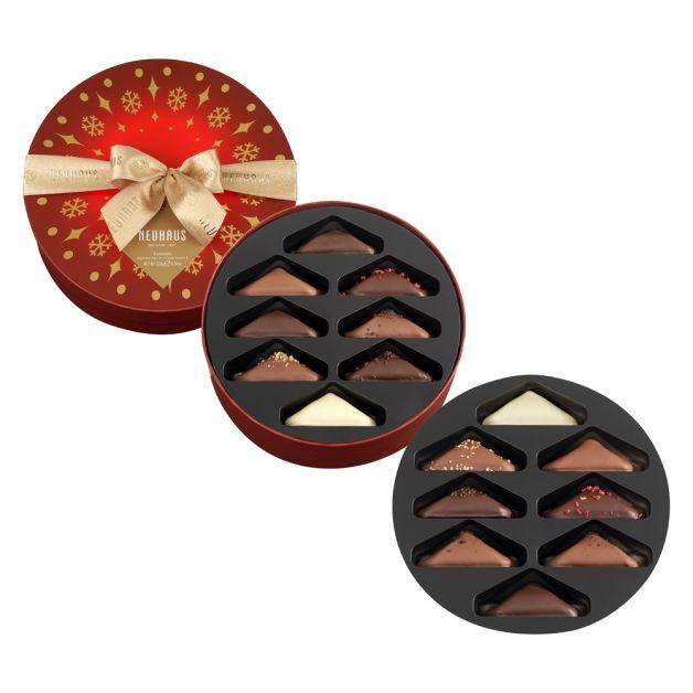 Boîte de chocolats irrésistibles de Neuhaus