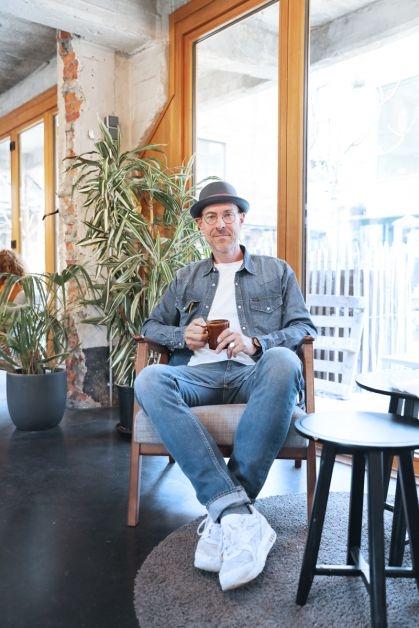 Un café chez le meilleur barista de Belgique - 13