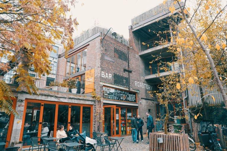 Un café chez le meilleur barista de Belgique - 15