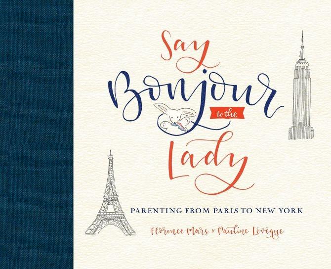 Say Bonjour To The Lady et Atlantique ta mère - 3
