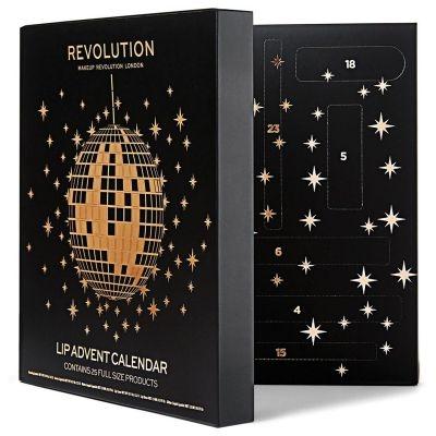 Calendrier Revolution