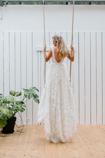 10 avantages à se marier en hiver - 1