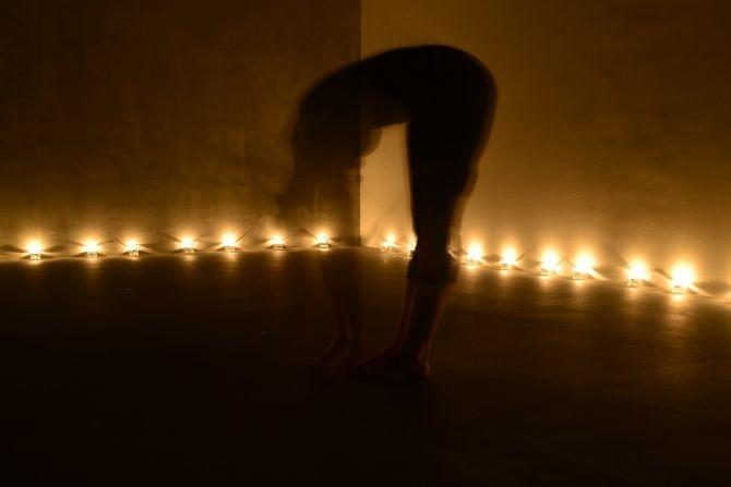 Le concept Dancing in the Dark débarque à Bruxelles - 3