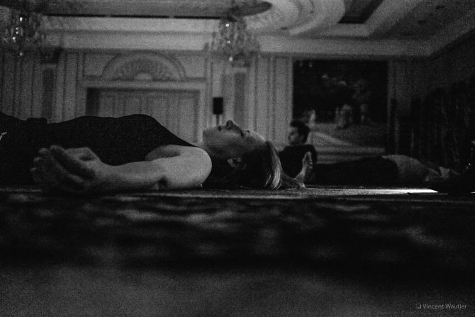 Le concept Dancing in the Dark débarque à Bruxelles - 4