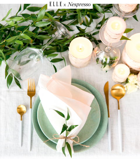 Comment réaliser la table de dessert idéale pour les fêtes ?