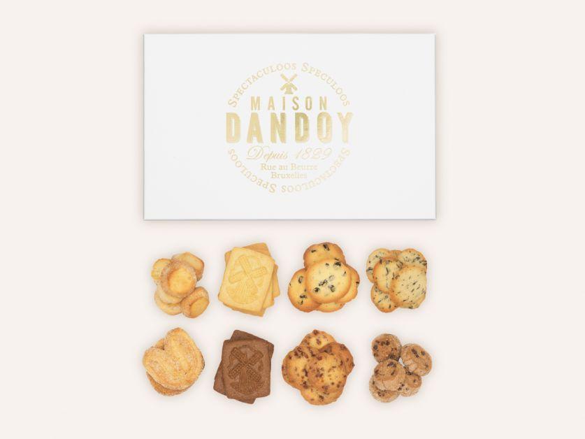 biscuits Dandoy
