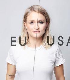 Make-Up Challenge : look européen VS look américain