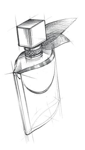 Métier insolite : designer de flacons de parfum - 2