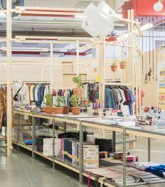 KANAL STORE: le concept store éphémère 100% belge à découvrir absolument