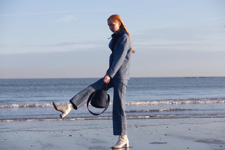 NATIONAAL_Artist_Supermarket_Facon_Jacmin_heather-blue-peacoat-knitted-collat