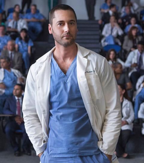 New Amsterdam: la série pour les fans de Grey's Anatomy