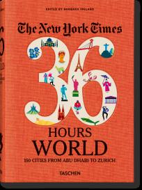 livre de voyage du New York Times