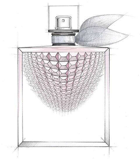 Métier insolite : designer de flacons de parfum