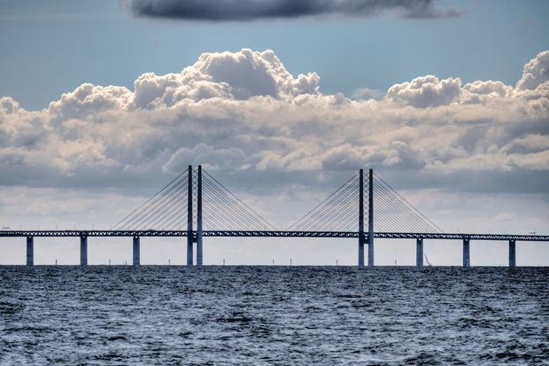 City-trip en hiver : Malmö en Suède - 1