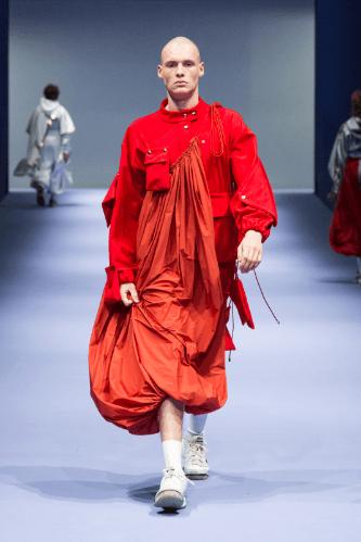 HEAD : avoir la nouvelle mode suisse en tête - 24
