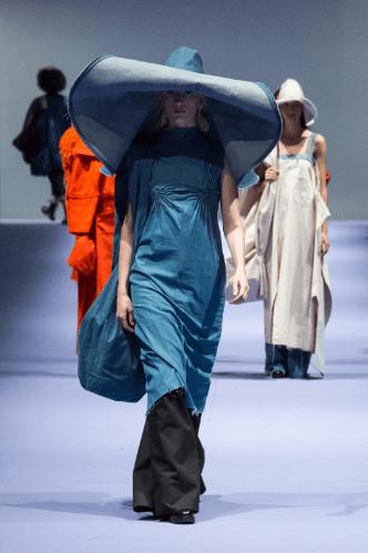 HEAD : avoir la nouvelle mode suisse en tête - 30
