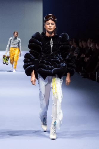 HEAD : avoir la nouvelle mode suisse en tête - 26