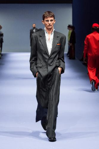 HEAD : avoir la nouvelle mode suisse en tête - 1