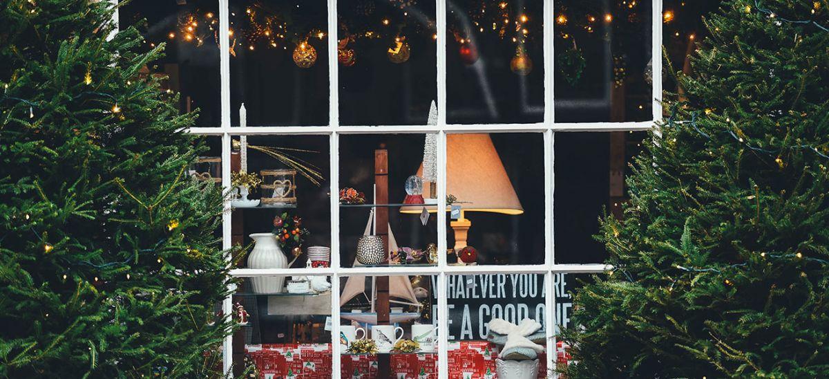 marché de Noel alternatif et durable à Bruxelles