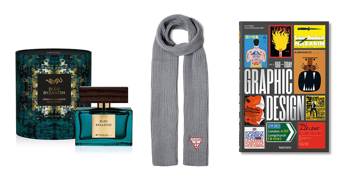 Noël  12 idées de cadeaux pour lui à moins de 50€ - ELLE.be 68c170e5cbd0