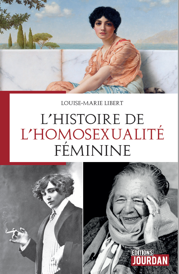 Les points sur les « i » de l'homosexualité féminine - 1