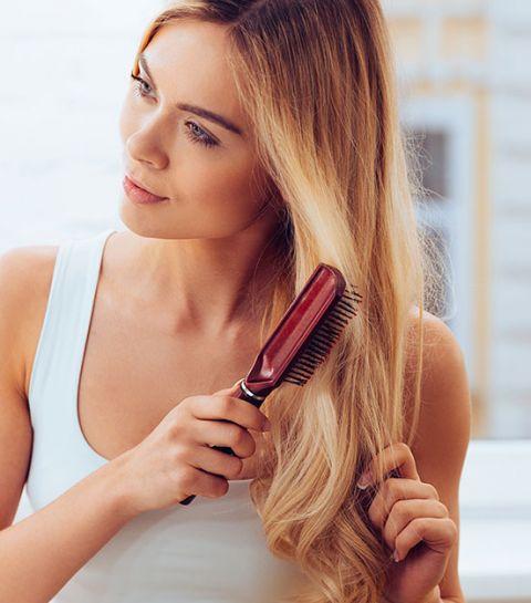 Comment éviter la chute des cheveux ?