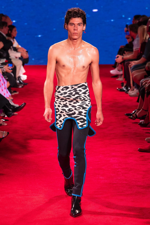 Raf Simons quitte Calvin Klein - 5
