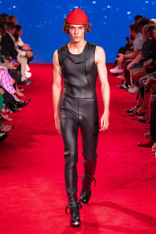 Raf Simons quitte Calvin Klein - 3