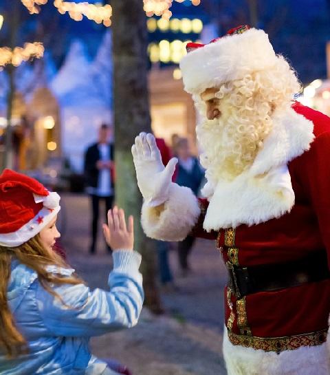 Que faire ce week-end ? Un marché de Noël aux Pays-Bas !