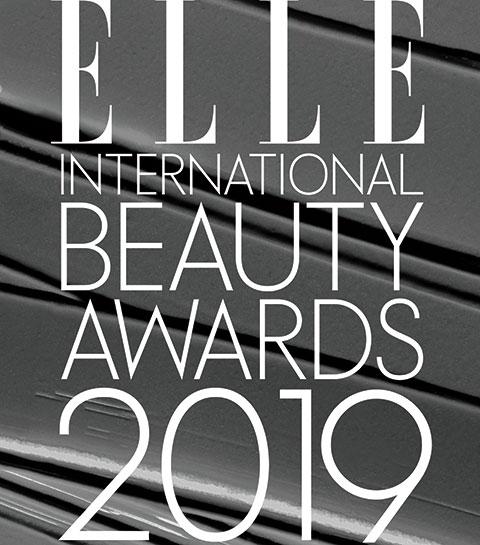 ELLE BEAUTY AWARDS 2019 : Quels sont les meilleurs produits de beauté du monde ?