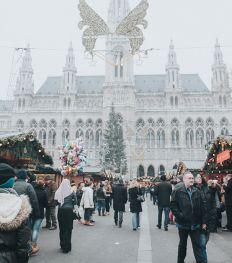 7 marchés de Noël alternatifs et durables à Bruxelles