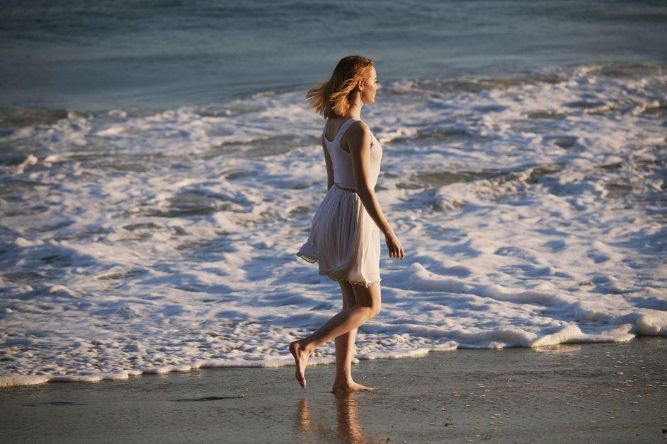 Interview : Emma Stone femme de rêves et de plaisirs - 1