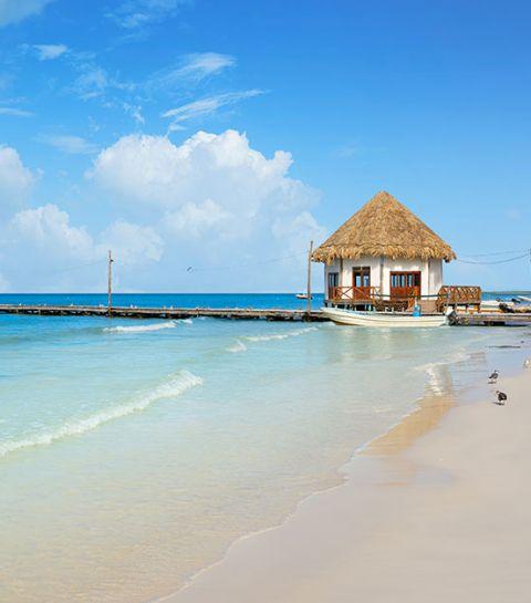 10 îles magnifiques et méconnues où s'évader cet hiver