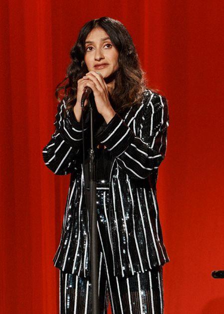 Comedy Club: qui sont Aparna Nancherla et Jen Kirkman ? - 3