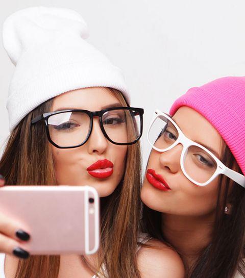 8 fonds de teint effet filtre Instagram