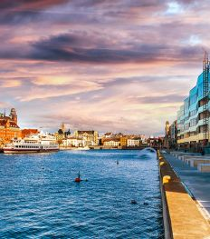 City-trip en hiver : Malmö en Suède