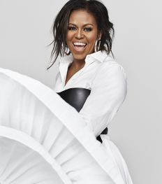 Interview: Michelle Obama par Oprah Winfrey