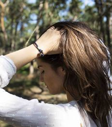 Moha: des bracelets made in Belgium pour sauver les océans
