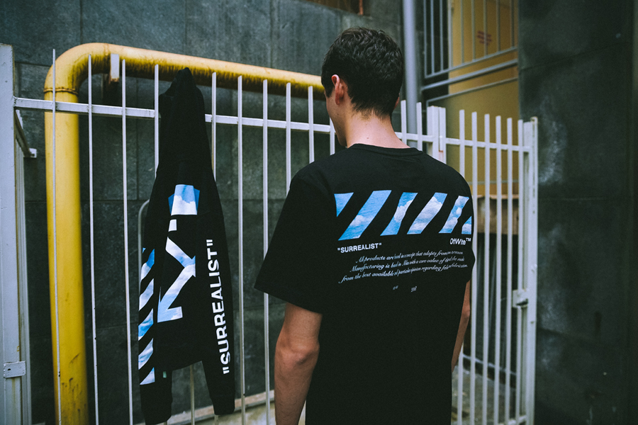 Must Have : la collab' Off White X Smets - 5