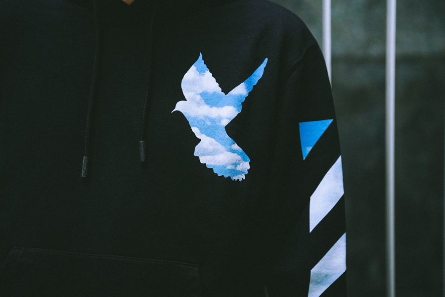 Must Have : la collab' Off White X Smets - 11