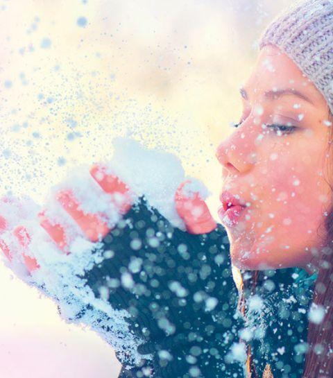 Comment soigner une peau sèche en hiver ?