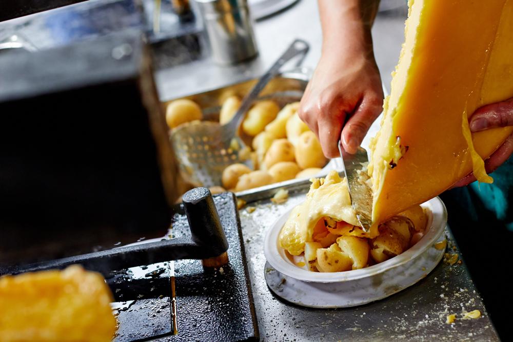 resto raclette