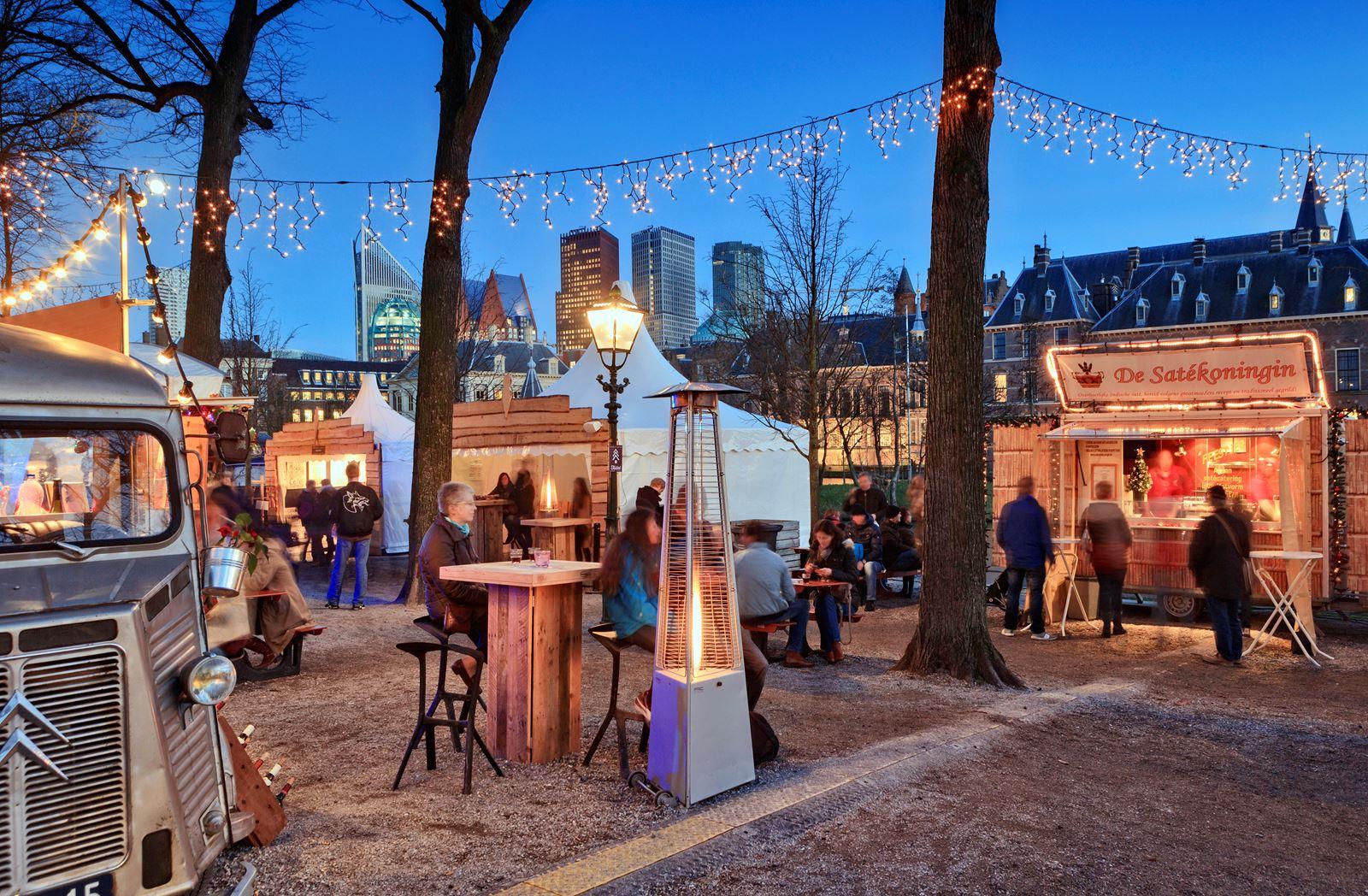 Que faire ce week-end ? Un marché de Noël aux Pays-Bas ! - 2