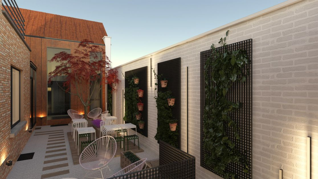 Urban garden coworkaffe 4-min