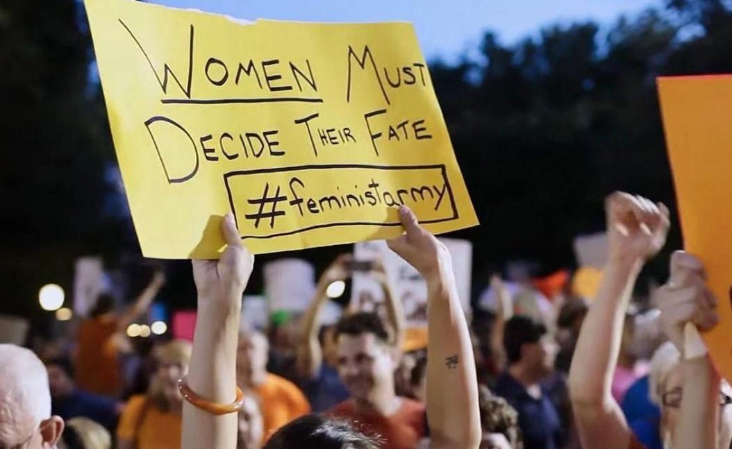 feministe netflix