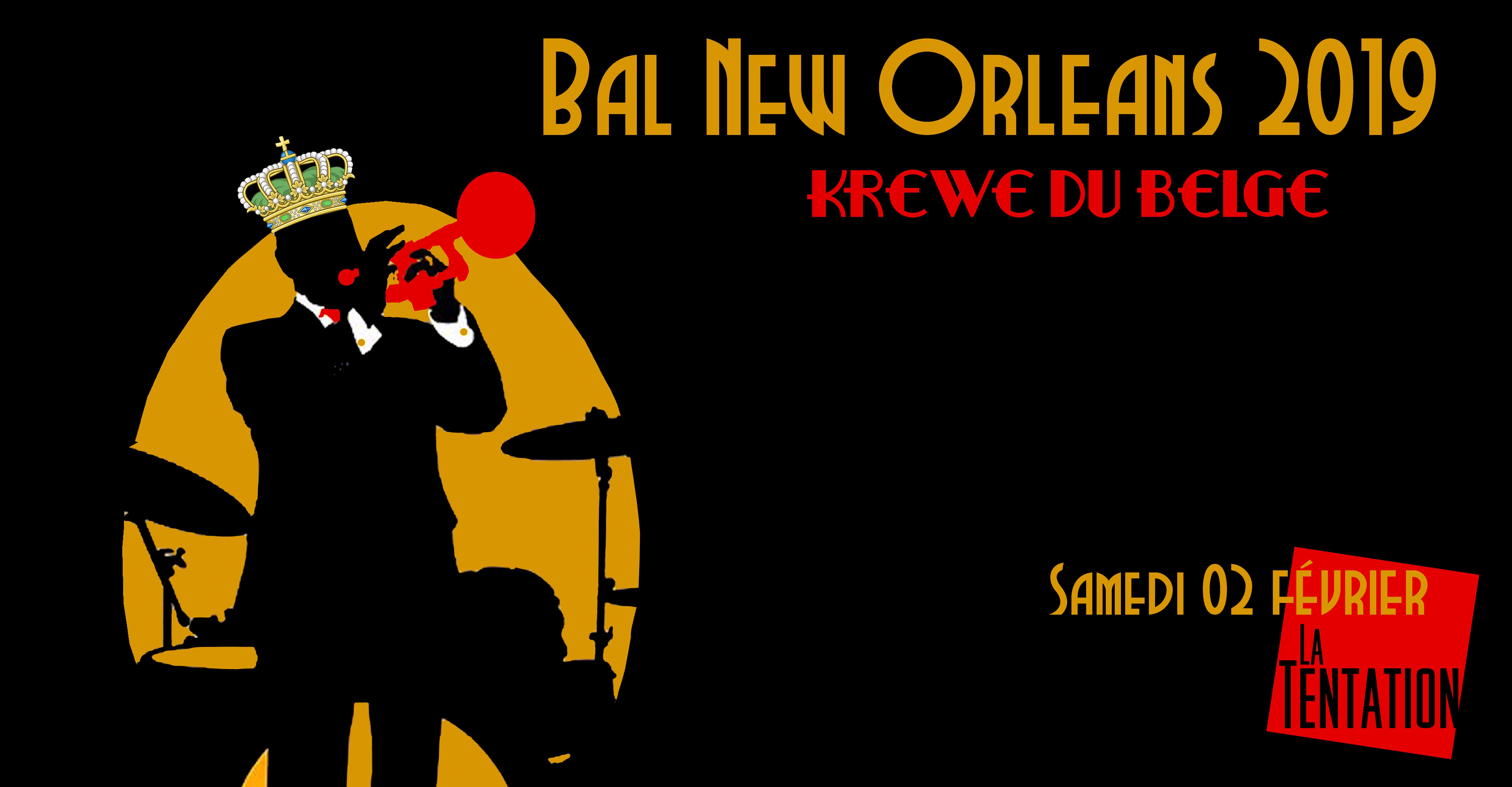 Envie d'un bal New-Orleans ? - 5