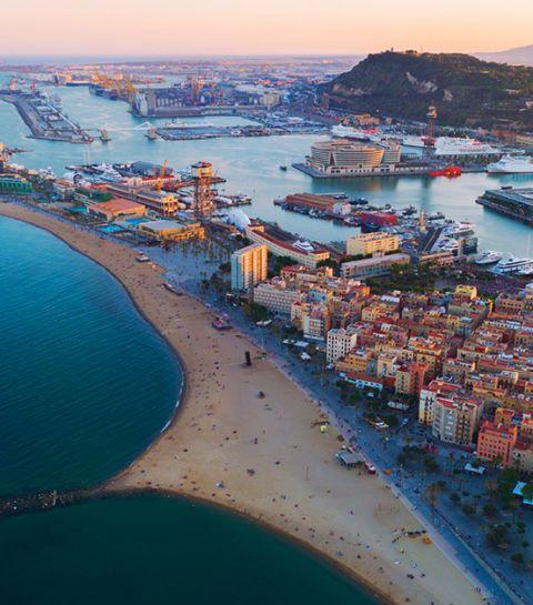 7 activités insolites à faire à Barcelone