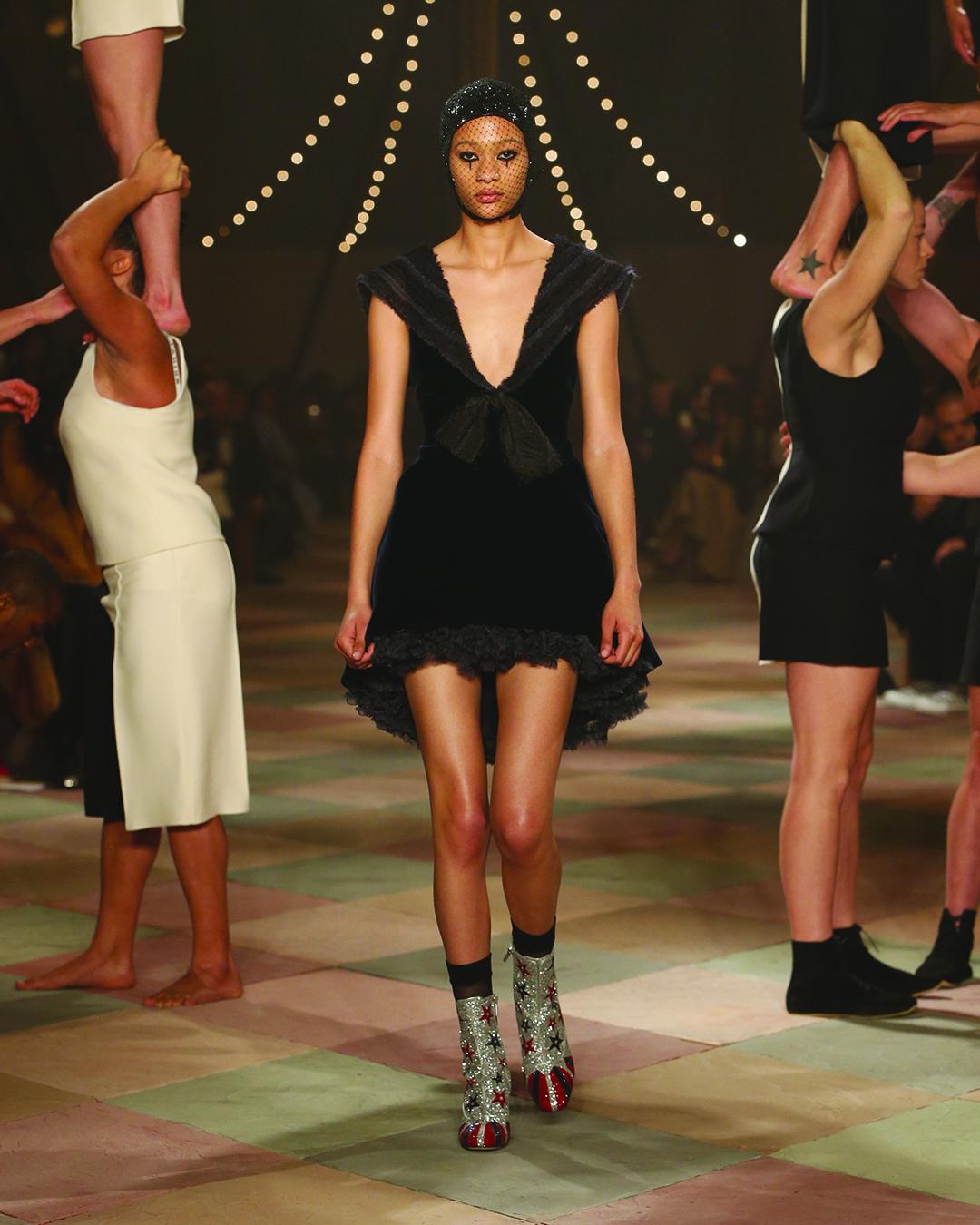 Fashion Week Haute Couture : Dior, en piste ! - 3