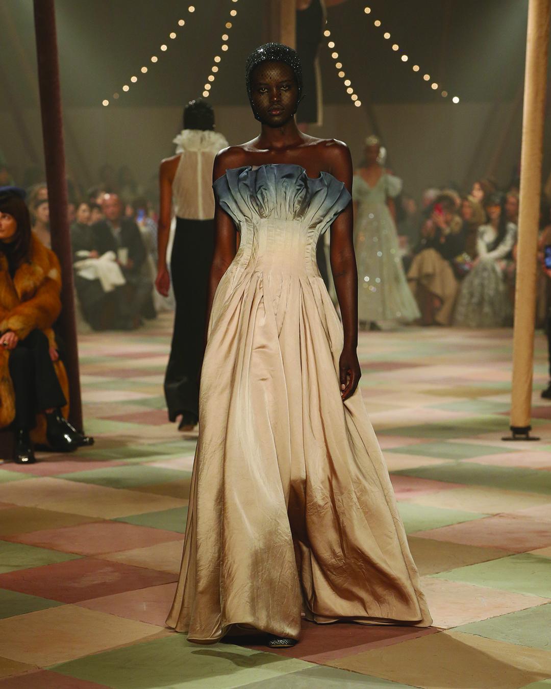 Fashion Week Haute Couture : Dior, en piste ! - 6